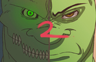Attack on Ogre 2: Shrek Gets Rekt