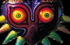 Majoras Mask (eliot rogers)