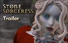 Stone Sorceress - Trailer