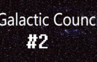The Galactic Council Episode Two: The Red Ship