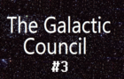 The Galactic Council Episode Three: Orc Troubles