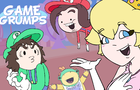 Game Grumps Animated - Peach Gone Wild