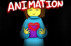 Your Best Friend - Undertale Animation (Glitchtale #4)