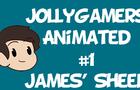 JollyGamers Animated #1 | James' Sheep