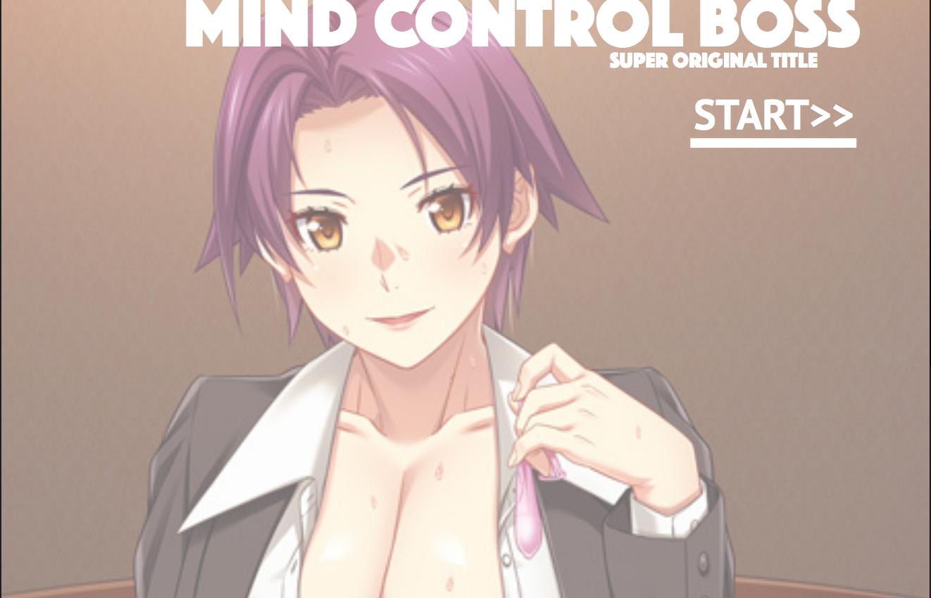 mind control hentia