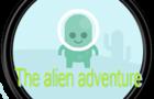 The aliens adventure