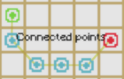 Connected Points (Concept Demo)