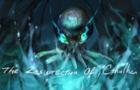 The Resurrection of Cthulhu