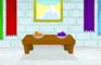 Ice Room Escape