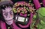 Spoiled Eggburt