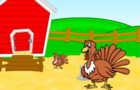 Turkey Farm Escape