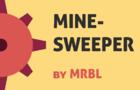 Minesweeper MRBL