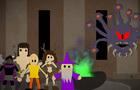 Crypt Shyfter 9: Shyfter Smackdown
