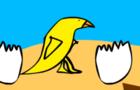 Life of Baby Bird ep.1