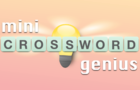 Mini Crossword Genius