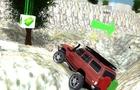 Offroad hd 4x4 car simulator