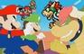 Epic Nintendo smash Rap Battle