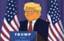 Donald Trump's Presidential Speech (Sideshow Bob Parody)