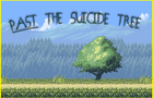 Past the Suicide Tree