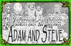 Adam & Steve's Prehistoric Adventures - Pilot Episode