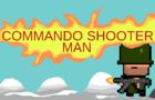 Commando Shooter Man