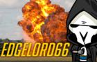 The Adventures of EdgeLord66 | Overwatch