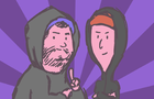 H3H3 Animated - 'The Proposal'