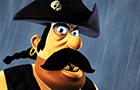 Captain Backwater