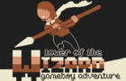 Tower of The Wizard: Gameboy Adventure