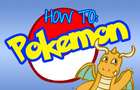 How To Pokemon (Parody)