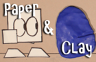Stop Motion Short - Paper and Clay