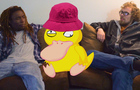 PSYDUCK ABUSE!!!