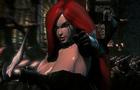 Katarina: The General's Daughter