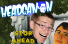 """HEADCANON """"Stop Ahead"""""""
