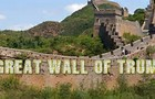 Great Trump Wall