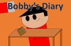 Bobby and the Tree Ep1- Bobby's Diary