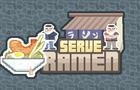 Ramen Game
