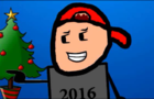 The Odd Berry Squad! - Christmas Special 2016