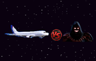 Reaper vs Plane Shooter