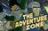 The Adventure Zone Animated Intro
