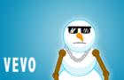Frosty The Snowman Rap Video