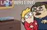 Lazy Writing 15 - Book