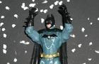 BATMAN IN SPACE