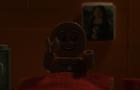 Cookie nightmares (a Lego brickfilm)