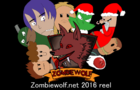 Zombiewolf.net 2016 Reel