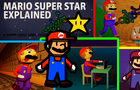 Mario Super Star Explained