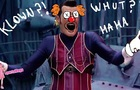 We are number one but with MLG Klown insteade HAHA HOENK!
