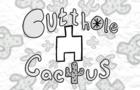 Butthole Cactus