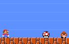 Endless Mario - 1 Hour Game Jam