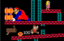 If Donkey Kong and Mario switched places